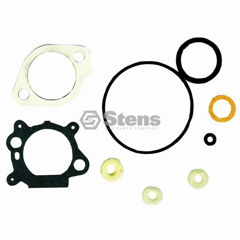 Carburetor Gasket Set fits Briggs & Stratton 498261 122K02 122K82 124K02 12F702