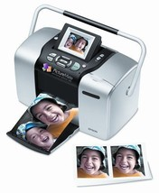 Photo Mate Personal Photo Lab Epson Deluxe View1.2 sec print Color Inkjet& USB1. - $80.00