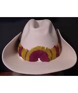 Washington Redskins Feather Hat Band designed b... - $39.55