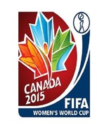 Women's World Cup Canada 2015 FIFA - Magnet - $8.99