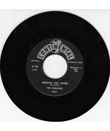 FAIRLANES ~ Writing This Letter *Mint-! - $9.99
