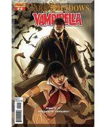 Dark Shadows & Vampirella #2 (2012) *Modern Age / Dynamite Comics* - $5.49