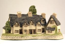 Vintage David Winter Craftsmens Cottages miniat... - $20.00
