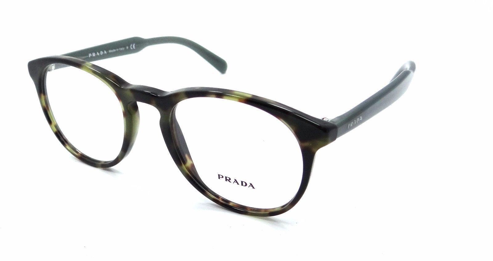 Prada Rx Eyeglasses Frames Vpr 19S Lab-1o1 and 50 similar items