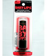 Baby Lips Electro OH ORANGE No 85 Neon Lip Gloss Lip Balm Chap Stick May... - $6.00