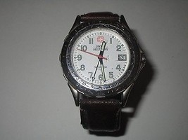 Swiss Military Watch/100M Swiss Made 097 0656 - $74.99