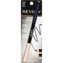 Revlon Photo Ready Kajal Intense Eye Liner & Brightener - Purple Reign #... - $8.56
