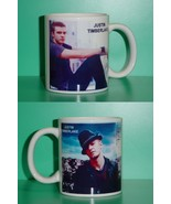 Justin Timberlake 2 Photo Designer Collectible ... - $14.95