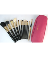 MAC Limited Edition Makeup Essentials Cosmetic Brush Set   - $139.00