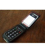 NOKIA UNLOCKED DOUBLE LCD CELL PHONE WORKS FINE - $39.59