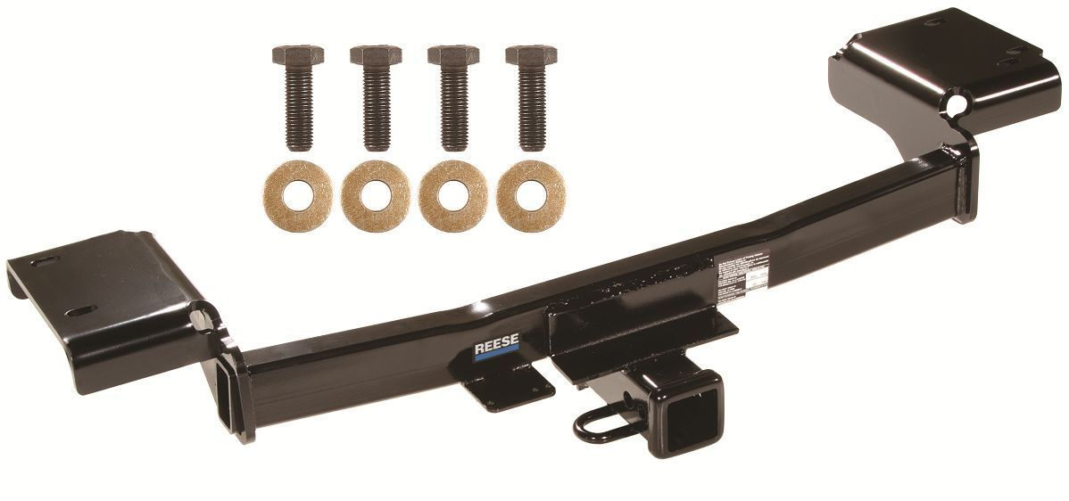 """TRAILER HITCH FOR 2010-2015 HYUNDAI TUCSON CLASS III  2"""" TOW RECEIVER REESE NEW"""
