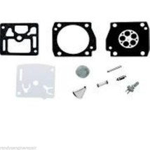 RB-31 Zama For Stihl 034, 034 Super, 036, 036 Pro Chainsaws Carb Repair Kit OEM - $13.02