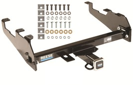 "1977 1978 Gmc Pickup K35 Trailer Hitch Class Iii  2"" Tow Receiver Brand New - $231.95"