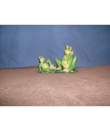 Frog Mom And Baby # 1 - $7.95