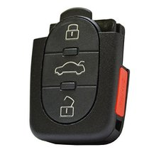 Replacement Remote Uncut Flip Key FOB Transmitter OEM For 1998 - 2005 Audi A4... - $68.95