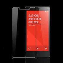 Tempered Glass LCD Screen Protector Guard Shield For Xiaomi Hongmi Red Rice Note - $8.99