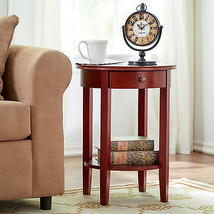 Andover Mills Allerton End Table Living Room Furniture Coffee Tables Modern - $149.00