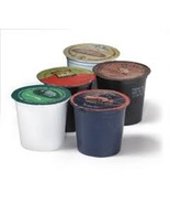 Bold Dark Chocolate Cherry 10 Single Serve Cups K-Cup Brewer Free Shipping - $8.49