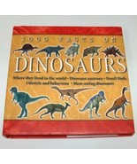 1000 Facts On Dinosaurs by Steve Parker - $14.00