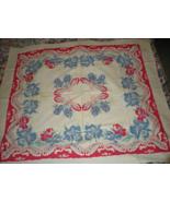 Table Cloth (48 X 42)  - $17.95