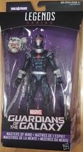 NIB Hasbro Marvel Legends Series DARKHAWK Guardians Of The Galaxy BAF Ti... - $24.99