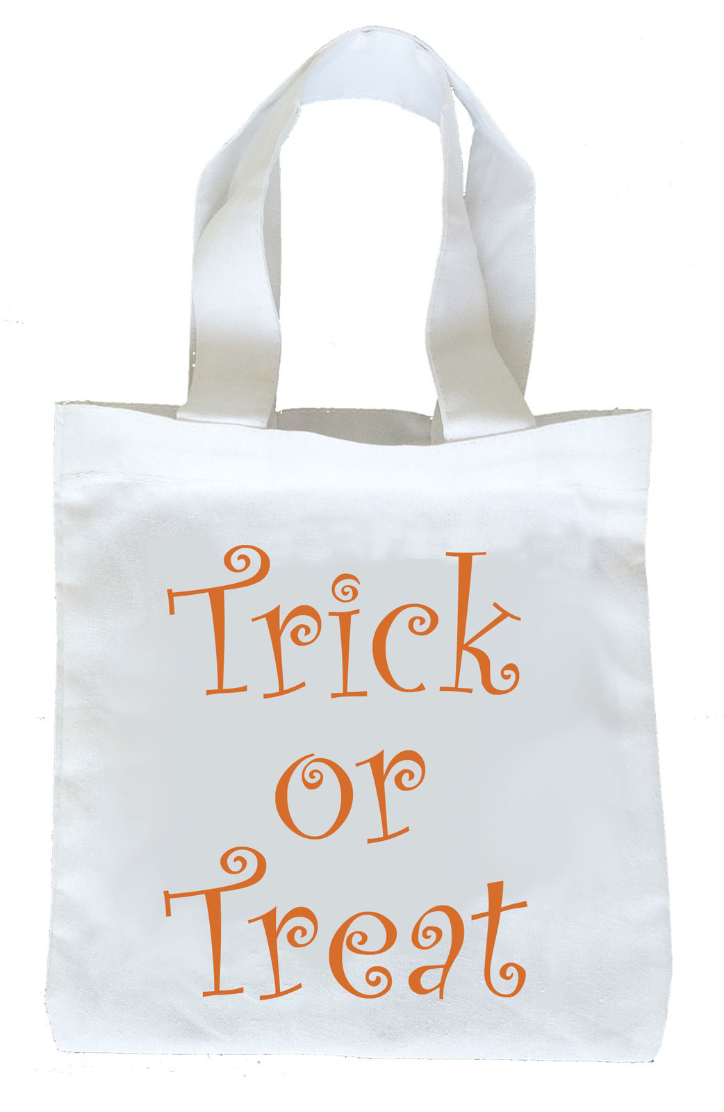 First Halloween Trick or Treat Bag, Boys First Halloween Bag, Boys Candy Bag image 2