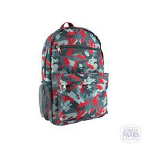 Disney Parks Mickey Skateboard Backpack - $39.55