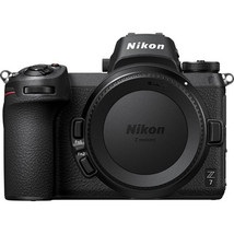 Nikon Z 7 Mirrorless Digital Camera (Body Only) - $3,239.00