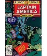 Captain AMERICA #360 (1st Appearance CROSSBONES) [Comic] [Jan 01, 1989] ... - $10.00