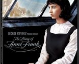 Diary of Anne Frank, The 50th Anniversary Edition [DVD] [2009]