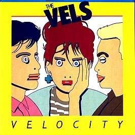 Primary image for The Vels / Velocity [Vinyl] The Vels