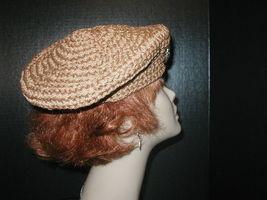 Crochet - The Pill Box Hat!  image 2