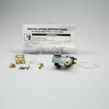 4318047 Whirlpool Water Inlet Valve OEM 4318047 - $29.65