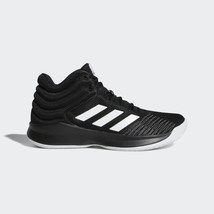 Adidas BasketBall Men's Pro Spark 2018 Shoes Size 12 to 16 us BB7538 - $112.92