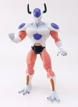 Dragon Ball Z Frieza Second Form Action Figure Irwin 2000 - $7.90
