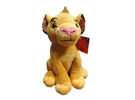 The Lion King Simba Plush Coin Bank - New  - $24.99