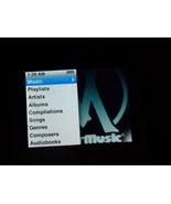 Apple iPod nano 3rd Generation Metallic Blue (8 GB) - $29.95