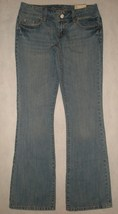 NWT American Eagle Artist Super Low Rise Skinny Flare Jeans Womens Size ... - $39.99