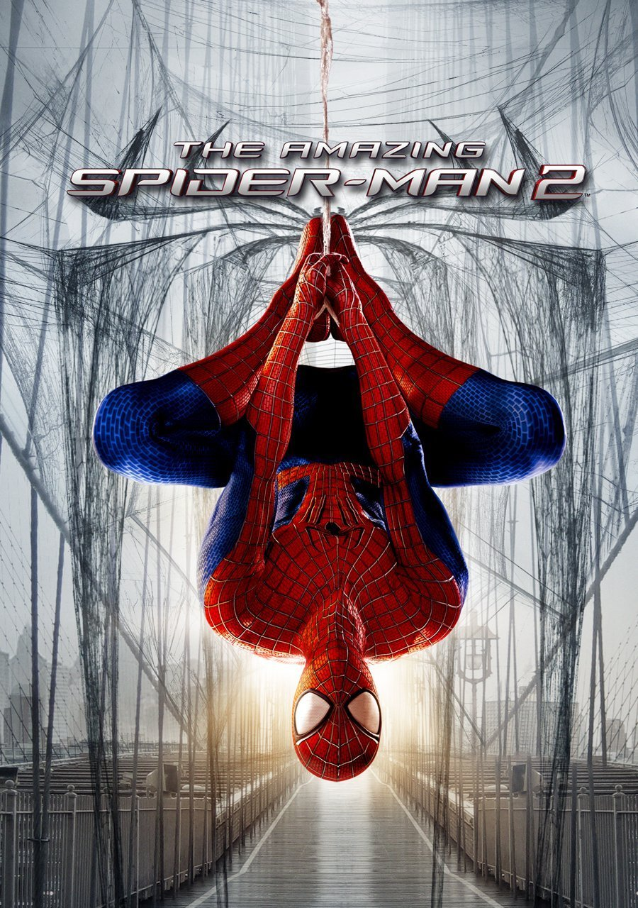 the amazing spider man 2 pc steam download video games. Black Bedroom Furniture Sets. Home Design Ideas