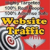 10.000+ Guaranteed Website Visitors from Yeahgoshopping image 2