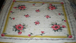 Tablecloth (41 X 42)  image 1