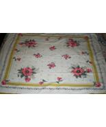 Tablecloth (41 X 42)  - $17.95
