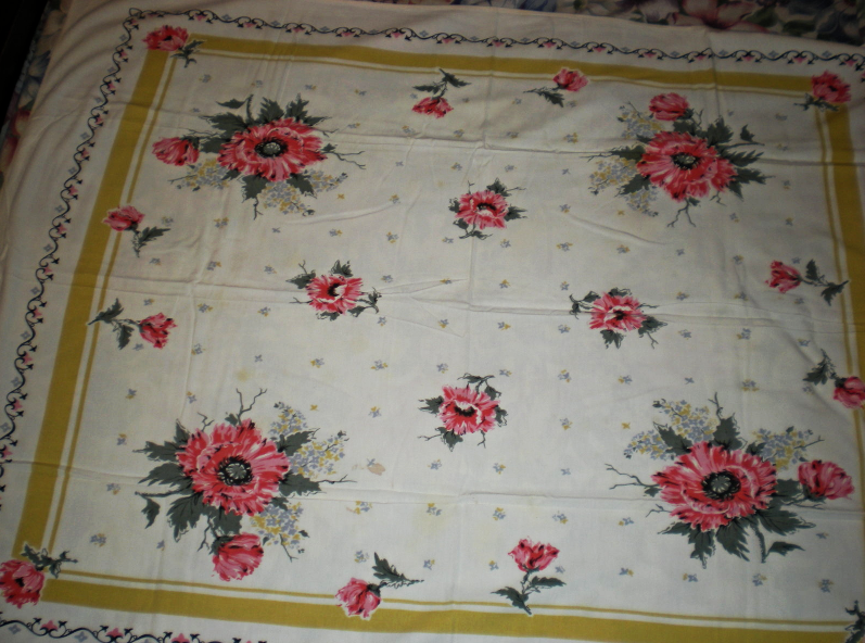Tablecloth (41 X 42)  image 2