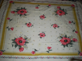 Tablecloth (41 X 42)  image 3