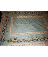 Tablecloth - 52 X 41 Linen Tablecloth  - $17.90