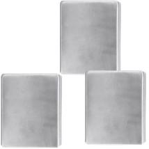 3 X New 1590BB Aluminum Metal Stomp Box Case Enclosure For Guitar Effect... - $21.93