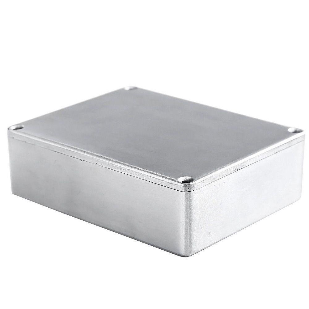 394c77b090 3 X New 1590BB Aluminum Metal Stomp Box Case Enclosure For Guitar Effect  Pedal
