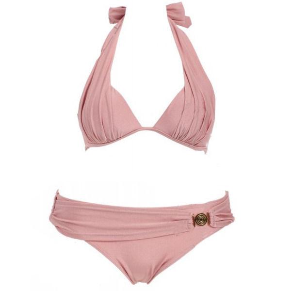 New Women's Sexy Bikini Push-up Padded Bra Swimsuit Bathing Suit Swimwear Swim