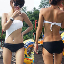 For Girl's/Lady Sexy Bikini Push-up Padded Bra Swimsuit Bathing Suit Swi... - $14.10