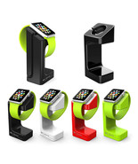 Hot Charging Stand for Apple Watch Docking Station Holder for iWatch 38m... - $10.44
